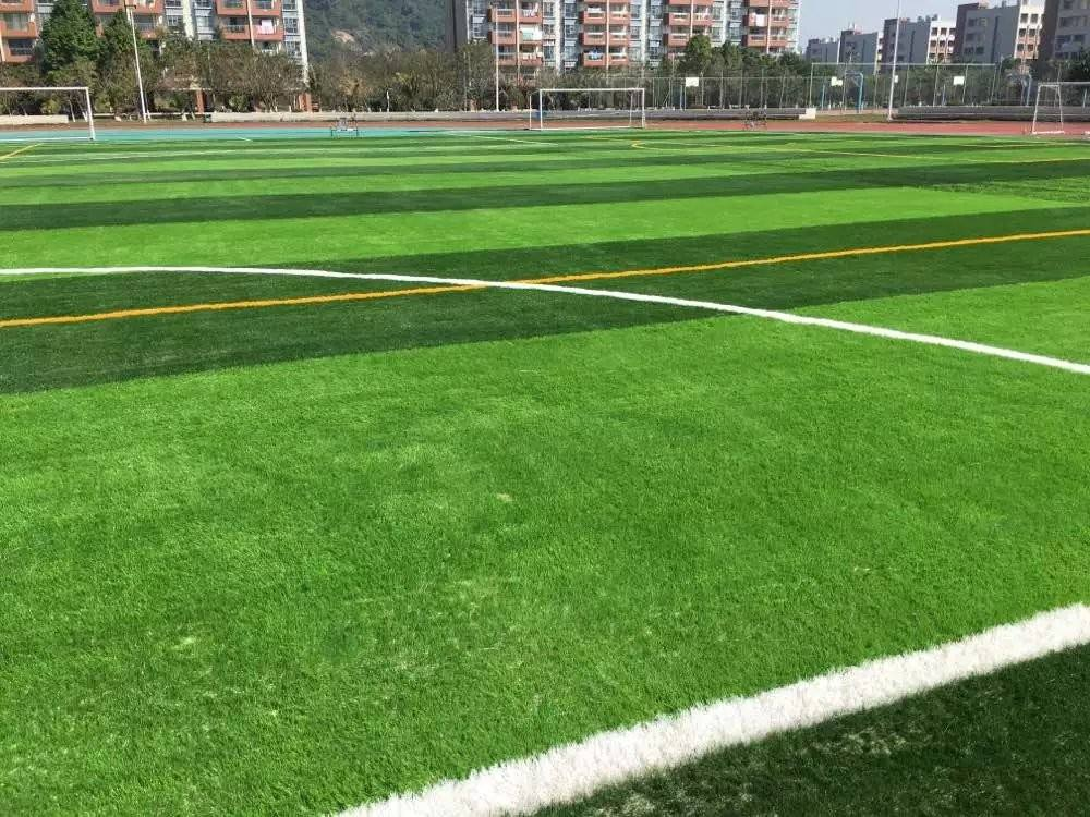 40mm Artificial Grass for field