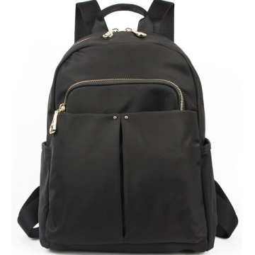 Skräddarsydd Logo Women Fashion Shoulder Backpack Bag