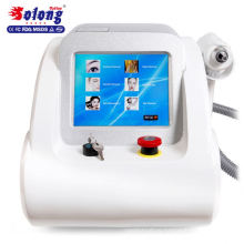 Solong Tattoo7 Inches Color-Touch Screen 800W Laser Beauty Machine Tattoo Remove Machine