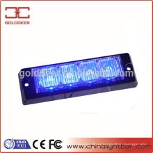 Veículo de emergência luzes estroboscópicas LED luz cabeças (GXT-4)