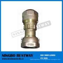 Китай Латунь счетчик воды аксессуары Профессиональное изготовление (БВ-711)