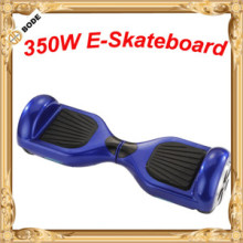 Drop Deck Longboard