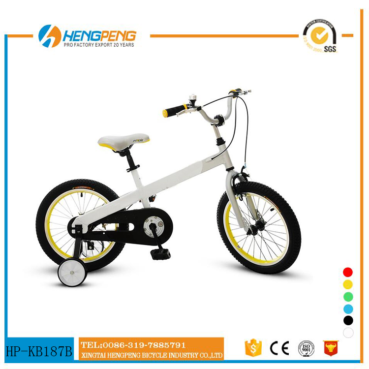 2016 Newly Easy Riding Kids Bicycle Bikes from Factory