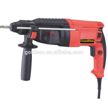 800w Power Hammer Chisel Drill Portable Electric Rotary Hammer Drill 26mm