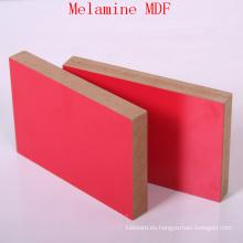Tablero MDF de 15 mm de alta calidad