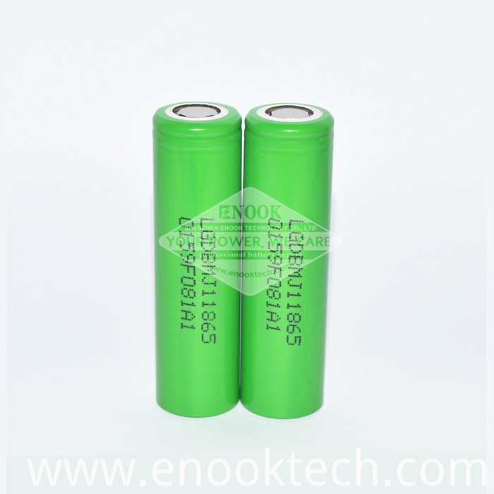2017 LG MJ1 3500mah Rechargeable Battery