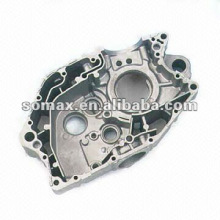 Customized Precision Aluminum Injection Die Casting Parts