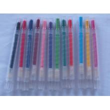 12 Color Twistable Crayons