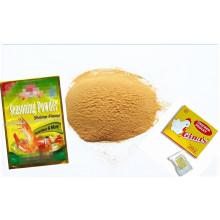 Polvo de aminoácido aditivo alimentario 70% (proteína bruta más del 110%)