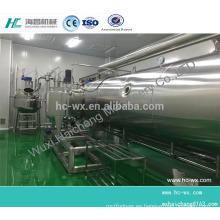 China proveedor polvo de la máquina de secador de hierba para la venta