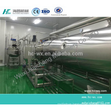 China supplier fruit drying equipment for powder application