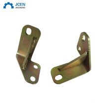 Factory manufacture welding 90 degree angle brackets