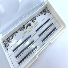 Russian Fans Pre Made 3D/5D/10D Flare Eyelashes