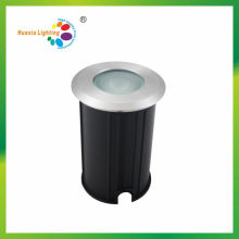 Luz de piso LED de luz LED Spot 1W de venta caliente