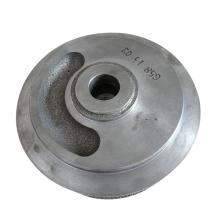 ISO 9001 grey iron slurry pump impeller iron casting
