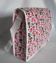 길 쌈 한 pp 부 대, 중국 재사용 쇼핑 가방
