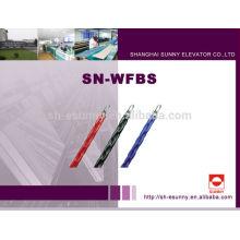Лифт высокопрочная стальная цепь (SN-WFBS)