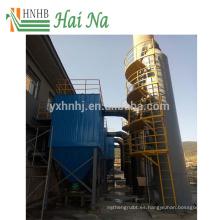 Depurador de gas de la contaminación del aire Ventiladores de Venturi