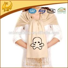 long and warm jacquard kashmir pashmina shawls