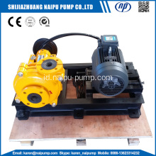 CRZ Drive Rubber Lined Slurry Pump Spares