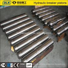 Kolben für Hydraulikhammer Ersatzteile gute Qualität mit konkurrenzfähigem Preis