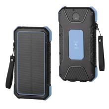 Best Solar Phone Charger Backup Solar Bank