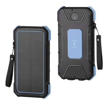 Лучшее солнечное зарядное устройство для телефона