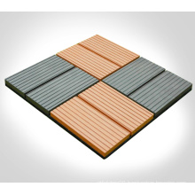 DIY Decking Wood Plastic Composite Decking