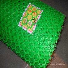 Plastikdraht-Filter-Schirm