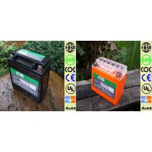 YT5A YT5AL (YB5 BIG12N5) 12V5AH Высокая стартовая производительность AGM Герметичная аккумуляторная батарея для свинцовой кислоты