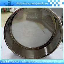 Acid-Resisting Stainless Steel Testing Sieve