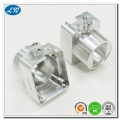 5 Axis CNC Metal Machine Pipe Fittings