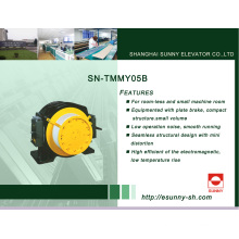 Elevator Traction Machine for Machine Room-Less (SN-TMMY05B)
