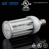 UL E364363 36W E26 E39 led lawn light edison mogul base 5 years warranty