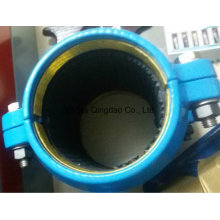Split Collar Gate Valve