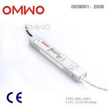 Fonte de alimentação impermeável do interruptor do diodo emissor de luz 36W
