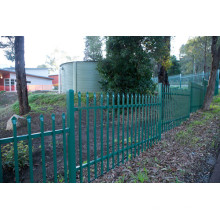 Hochsicherheits-Draht-Ineinander greifen-Zaun für heißen Verkauf