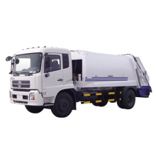 12m3 Garbage Compactor Truck / Refuse Collection Vehicles / Compressed Garbage Truck