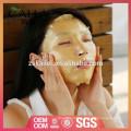 Máscara facial do ouro do hydrogel do fornecedor do fabricante