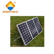 Três painéis solares portáteis dobráveis 60W -200W (KS60W-3F)