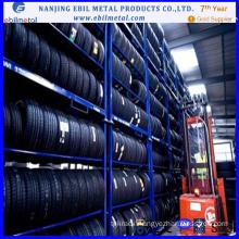 Ebil Tyre Racking for Storage Solution
