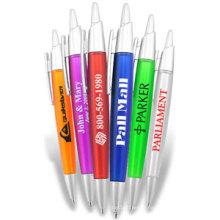 Le stylo à bille en plastique Promotion Gifts Jhp123