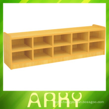 kids Furniture Particle Board Shoe Cabinet