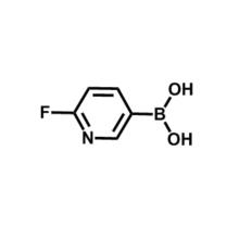 2-Fluoropyridine-5-boronic acid CAS 351019-18-6