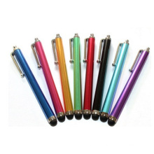 Metal Stylus Touch Pen, Promotion LED Pen with One Stylus Touch