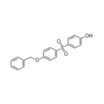 4-((4-(Benzyloxy)phenyl)sulfonyl)phenol CAS 63134-33-8