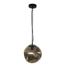 Стеклянный шарик современный Эдисон лампа подвеска