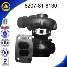 Pour S4D95 6207-81-8130 465636-0207 TA3103 turbo de haute qualité