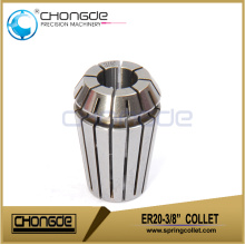 "ER20 3/8 ""Ultra Precision ER Collet"