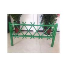 cheap  artificial bamboo fence for garden